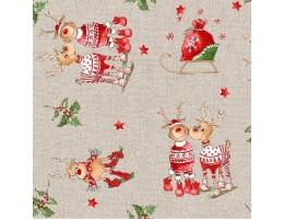 Коледен LONETA 24