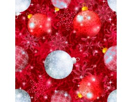 Коледен LONETA 25