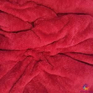 Кох вишнево червено основа