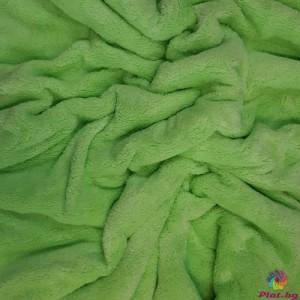 Кох светло зелена основа платове Турция