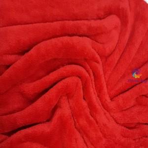 Кох ярко червена основа произведено в Турция