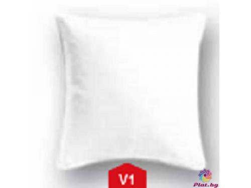 Ранфорс бяло плат Турция