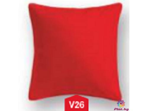 Ранфорс червено произведено в Турция