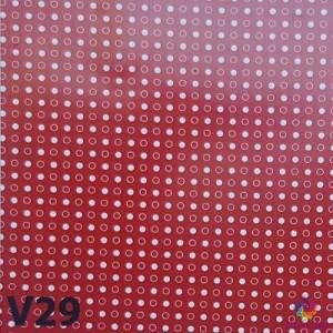 Хидрофобиран плат на точки цвят 1 от
