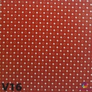 Хидрофобиран плат на точки цвят 11 от Турция