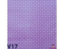 Хидрофобиран плат на точки цвят 5