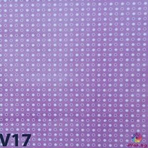 Хидрофобиран плат на точки цвят 5 от Турция