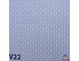 Хидрофобиран плат на точки цвят 6