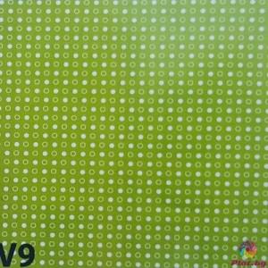 Хидрофобиран плат на точки цвят 8 от Турция