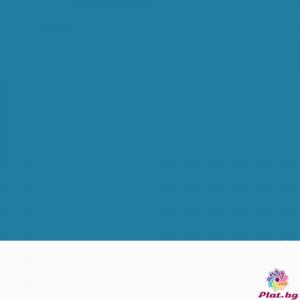 Хидрофобиран цвят тъмен тюркоаз от Турция