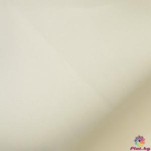 Бистреч цвят мръсно бяло от Южна Корея