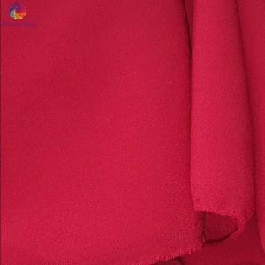 Бистреч цвят червено от Южна Корея