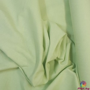 Лен цвят бледо зелен от Южна Корея