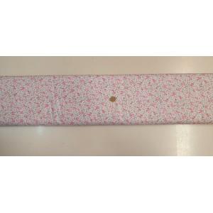 Памучен плат с десен на цветя 20 плат Турция
