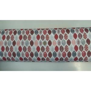 Хидрофобиран плат с листа цвят 1 платове Турция
