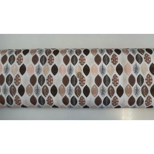 Хидрофобиран плат с листа цвят 3 от Турция